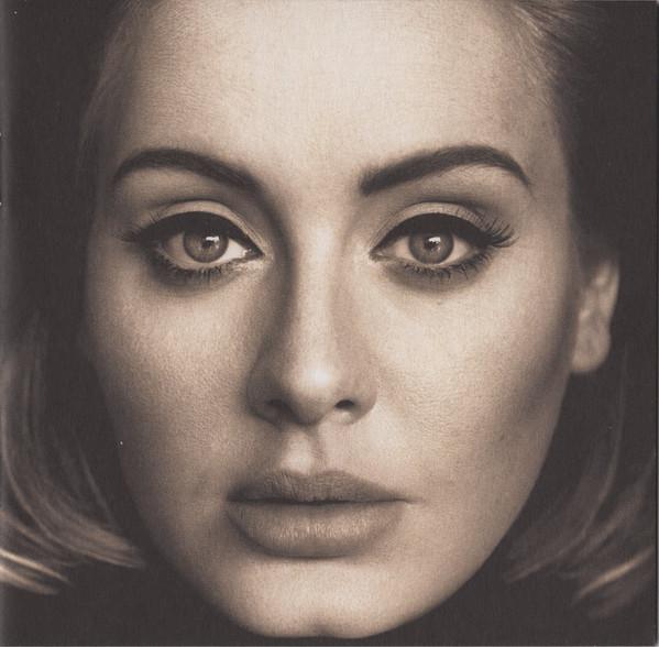 Adele– 25