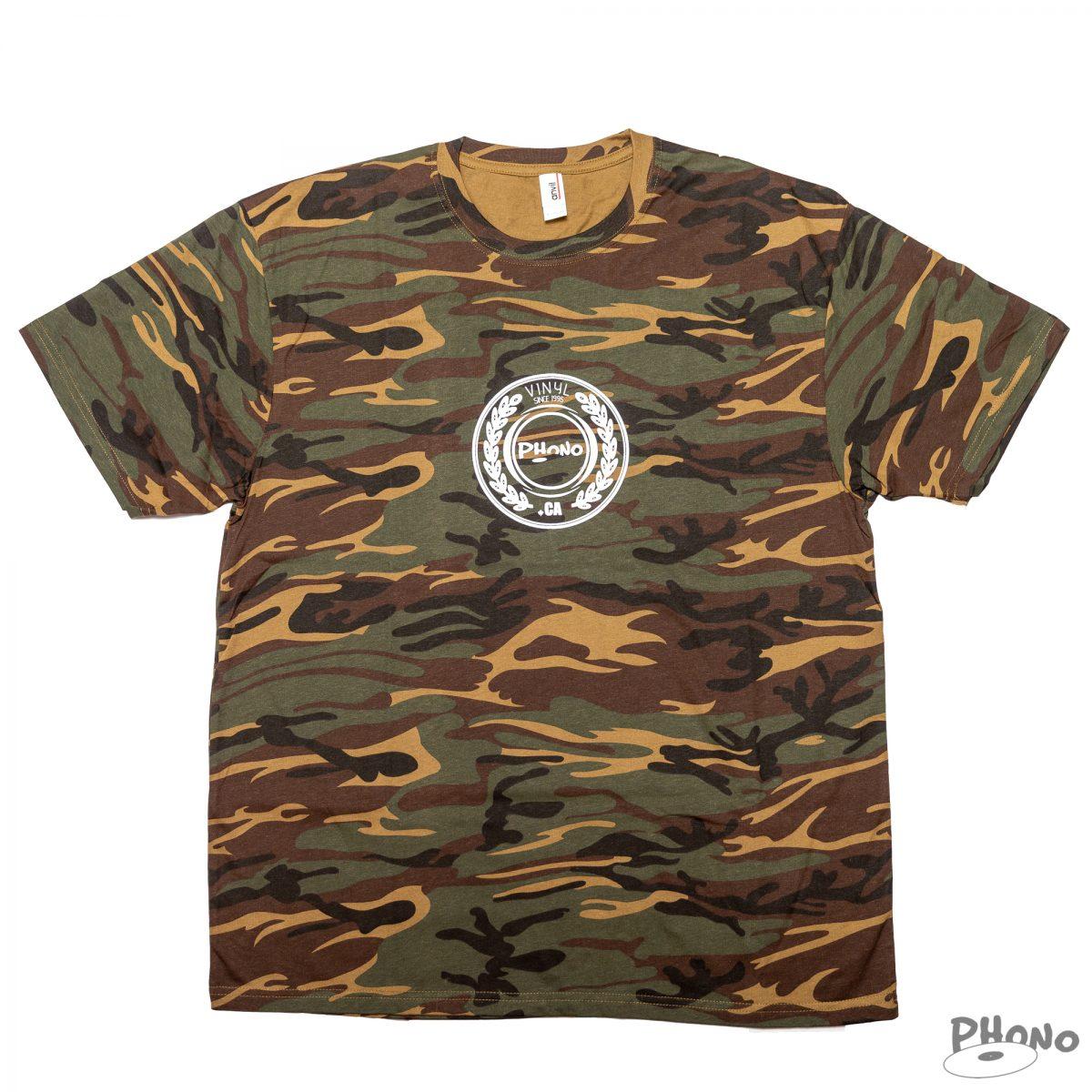 Phono_Crown_Camo_T-shirt