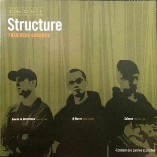LaStructure-cover