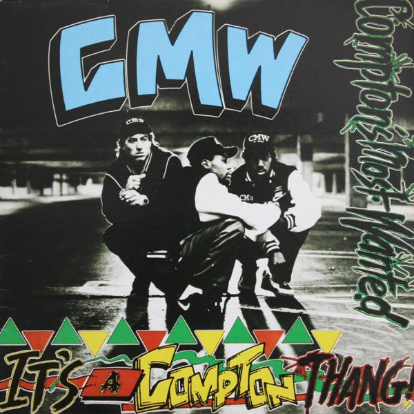 CMW - Compton Thang