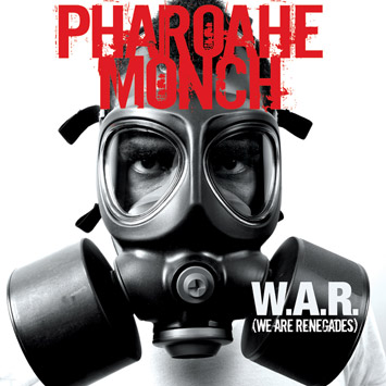 Pharoahe Monch sortait W.A.R. (We Are Renegades)