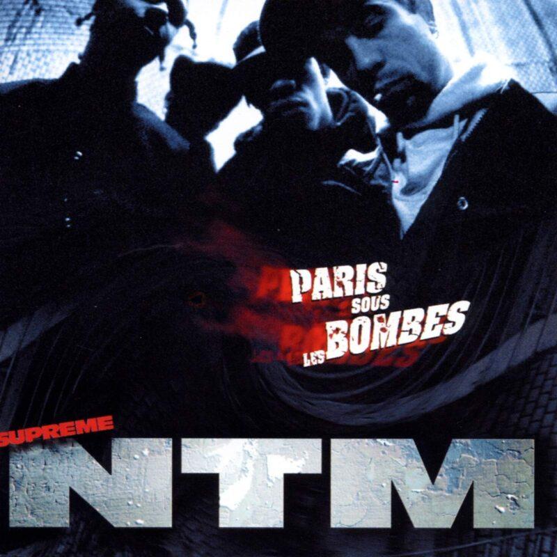 Suprême NTM sortait Paris sous les bombes,