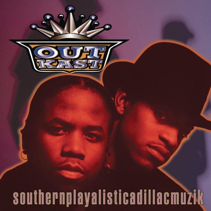 OutKast-Southernplayalisticadillacmuzik.