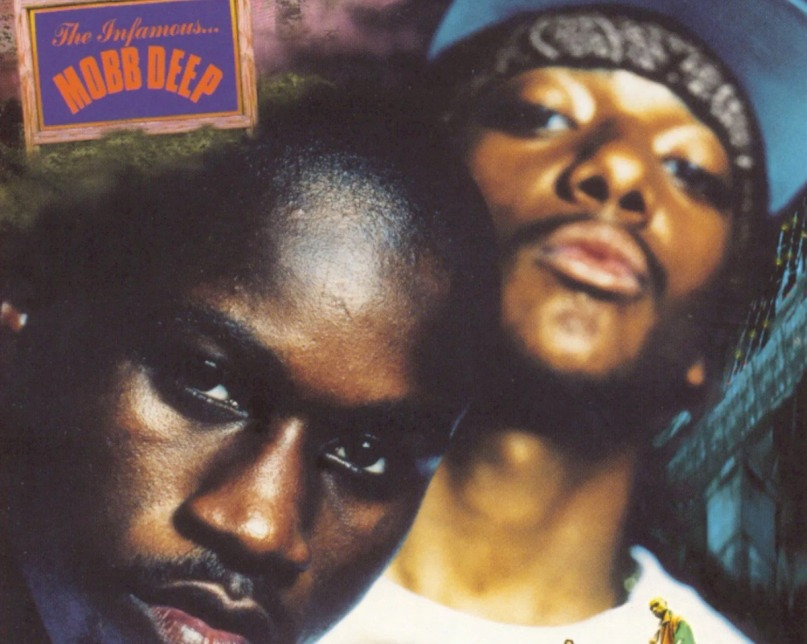 Mobb-Deep-The Infamous