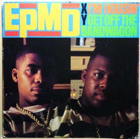 "EPMD - I'm Housin' (12"")"