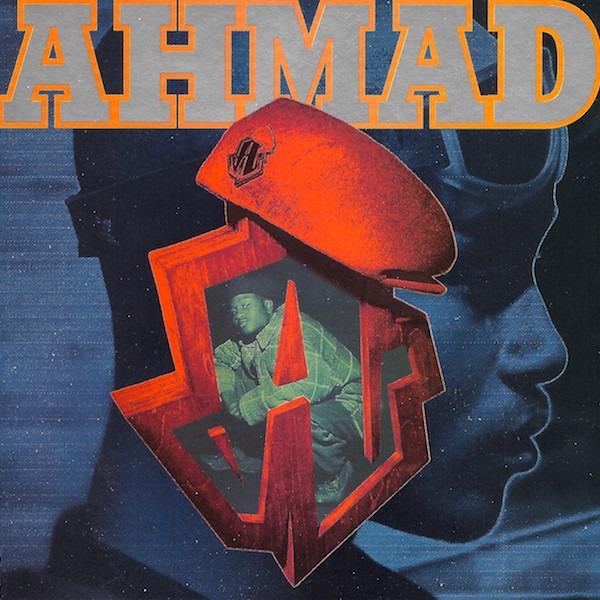 Ahmad-Ahmad