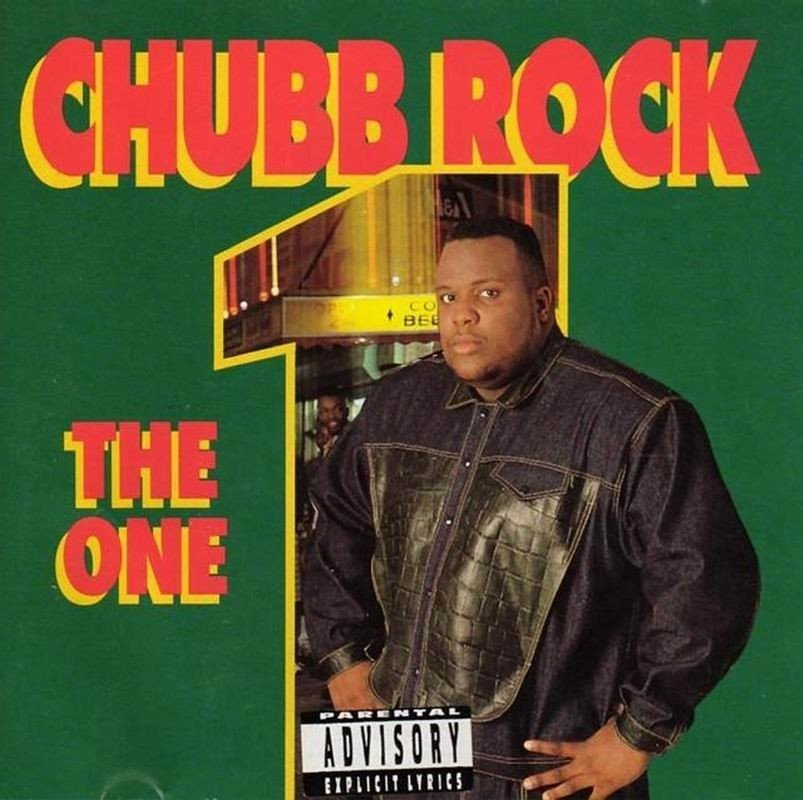 Chubb Rock-The One