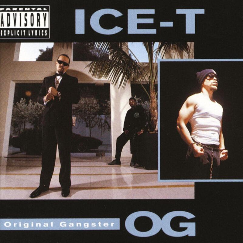 Ice T - O.G. Original Gangster