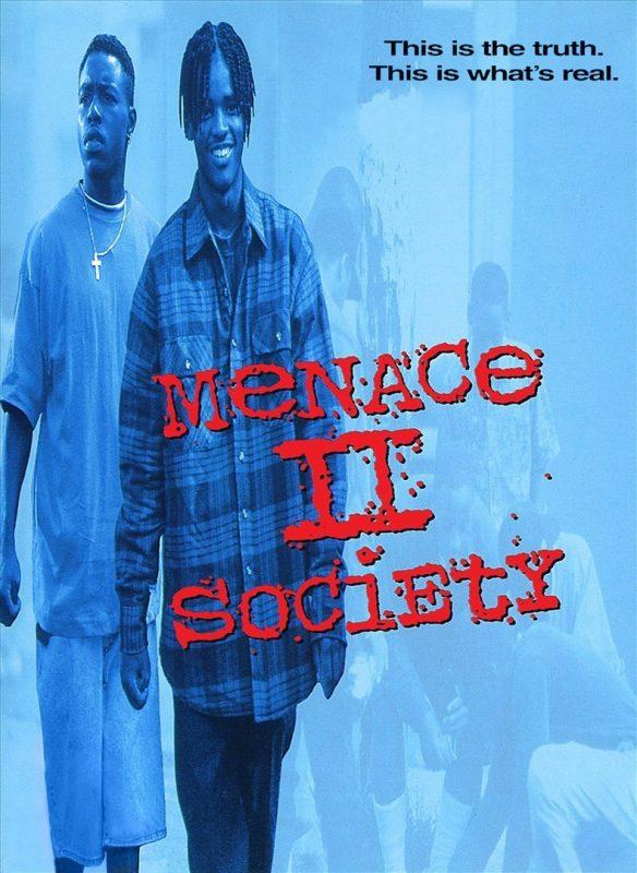 Menace2society