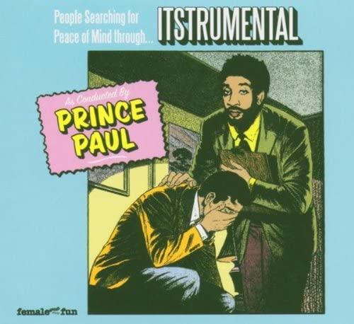 Prince Paul: Itstrumental