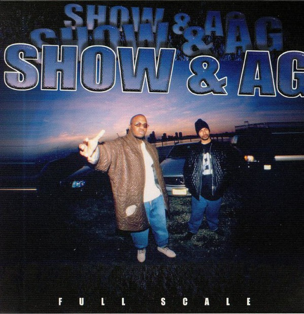 Show & A.G. Full Scale