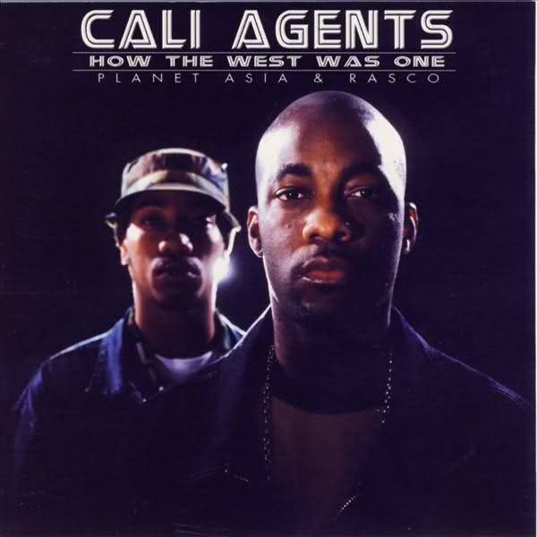 Cali-Agents-How-the-west-was-won