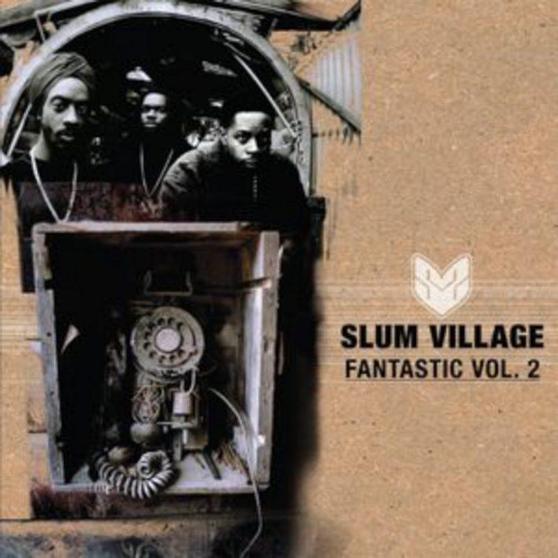 Slum Village