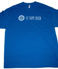 Le TapeDeck