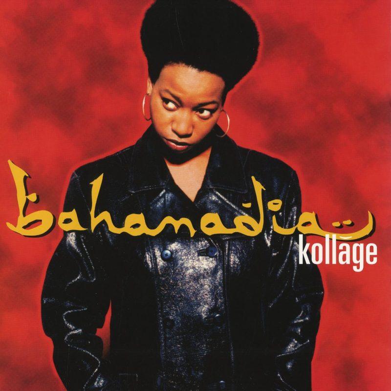 bahamadia-kollage