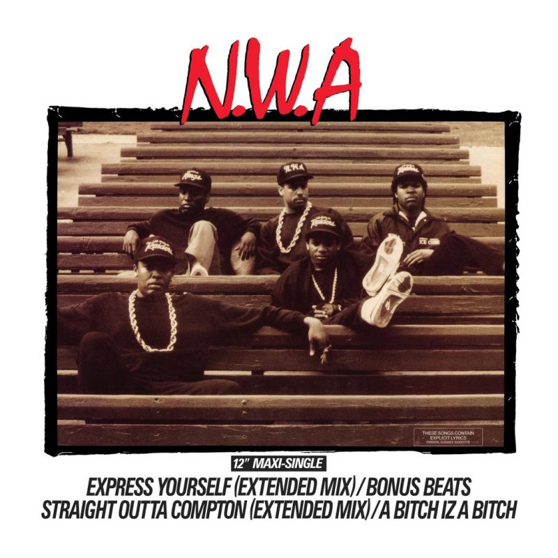 nwa-express-yourself