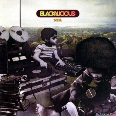 Nia – Blackalicious