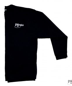 Phono-CrewNeck-LogoOriginal-Noire