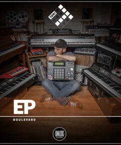 Téhu* – EP Boulevard