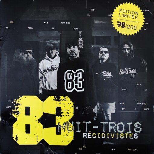 83 – Récidivistes