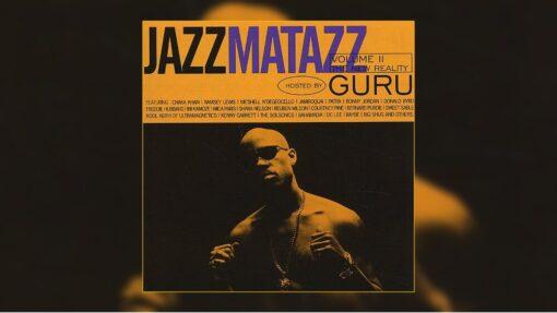 Guru – Jazzmatazz Volume II: The New Reality (CD, Album)