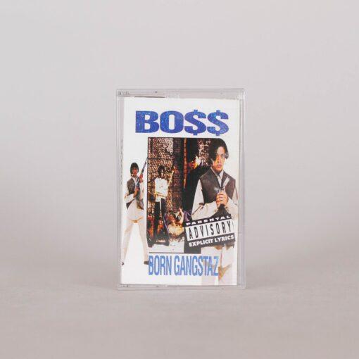 Bo$$* – Born Gangstaz