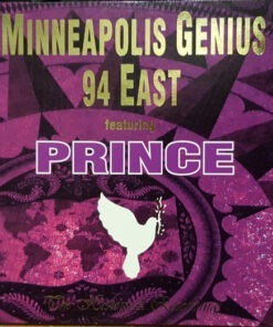 94 East Featuring Prince