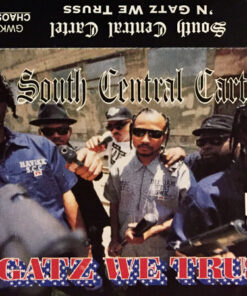 south central cartel n gatz we truss