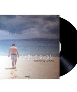 "Lyrics Born - Balcony Beach / Burnt Pride (12"")"